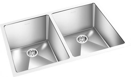 Square Sink CRC1612