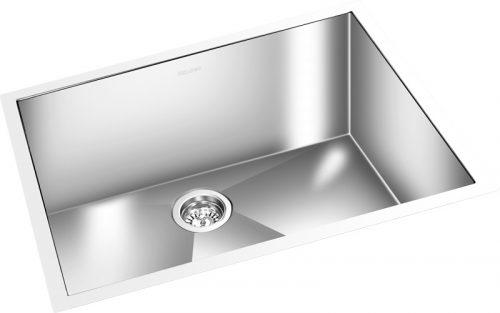 Square Sink CSQ23D09