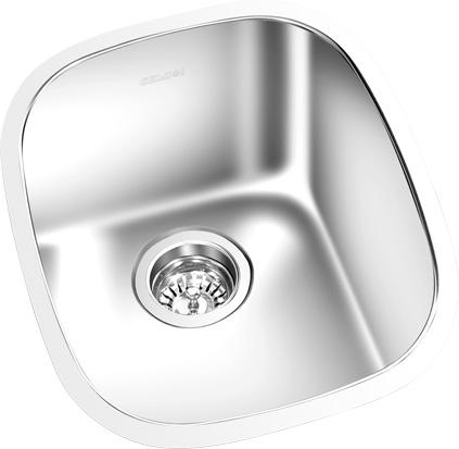 Under-mount Sink GE103
