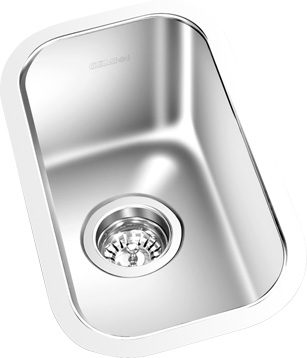 Under-mount Sink GE104