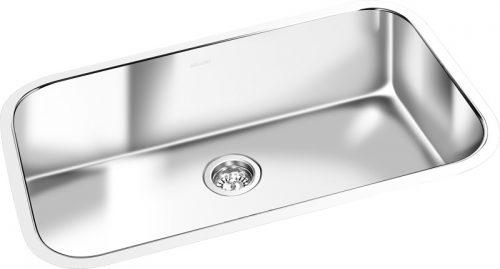 Under-mount Sink GE108