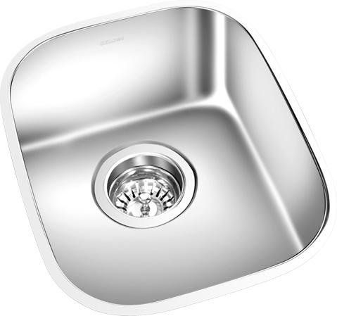Under-mount Sink GE201