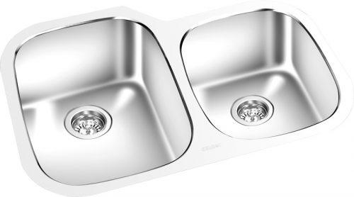 Under-mount Sink GE202