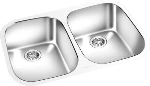 Under-mount Sink GE216